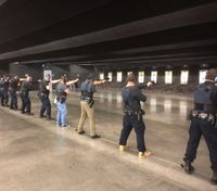 6 considerations for selecting a new duty weapon