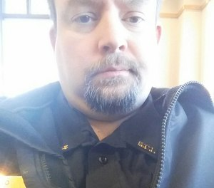 Corrections Officer Joseph Gomm (Minnesota Correctional Facility)