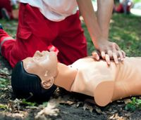 How first aid classes can enhance the public's understanding of EMS
