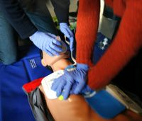 AHA releases education strategies to improve cardiac arrest survival rates