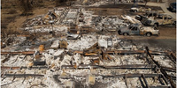 Fire prevention funds cut as wildfire costs explode