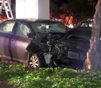 FBI joins probe after Calif. driver plows into crowd, injuring 8