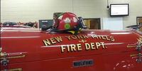 Fire chief: My fight with cancer