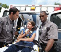 Capnography for kids: 5 applications for EMS providers to consider