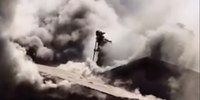 The 3 Rs to keep firefighters safe on roofs