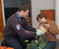 Is it time to stop immobilizing kids?