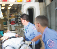 Center for Patient Safety Launches EMS Safety Culture Assessment