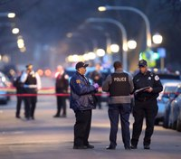 4 adults, 2 kids shot and wounded at Chicago baby shower