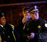 Chicago officers likely didn't see train that killed them