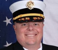 Terminated Ohio fire chief sues to be reinstated