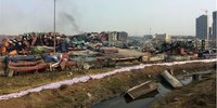 China's hazmat tragedy: A lesson in response