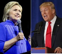 Presidential candidates respond to IACP questionnaire