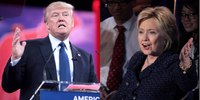 What firefighters want from the next president