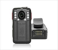 Need a body camera? Here's why the ECHO meets the needs of 21st century cops
