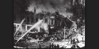 How the 1942 Cocoanut Grove fire changed fire safety