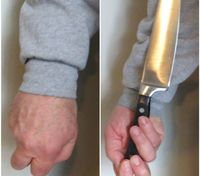 Street survival: 5 do's and 5 don'ts for surviving an edged-weapon attack
