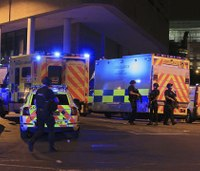 19 killed in concert explosion; being treated as 'terrorist incident'