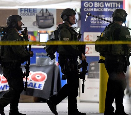 Police: Off-duty officer shot man who hit him in Calif. Costco