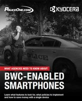 What agencies need to know about BWC-enabled smartphones [eBook]