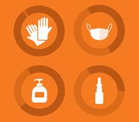 Infographic: Are you prepared to protect yourself from hazardous materials at crime scenes?