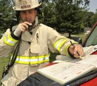 The biggest mistake a fire chief can make