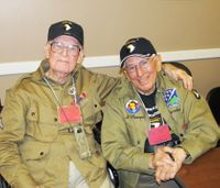 73 years later: D-Day through the eyes of a combat medic