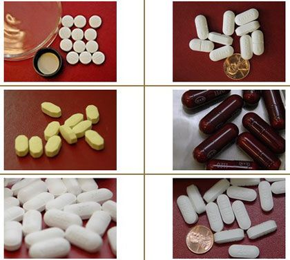 what type of drug is hydrocodone