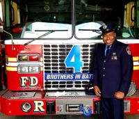 FDNY firefighters to build school for orphans in Haiti