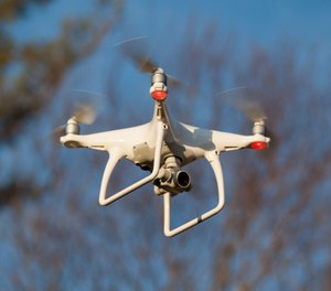 UAVs require pre-planning, extensive training and certification as well as vast amounts of information regarding policies, procedures, products and services. (Photo/Wikimedia Commons)