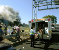 After-action report: Tactical EMS lessons from terror attack