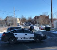 US marshal fatally shot while serving warrant in Pa.