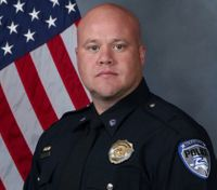 Details emerge in fatal shooting of Texas officer