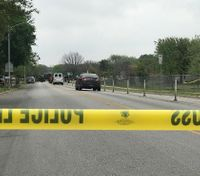 Officer shot, another injured during standoff in Texas