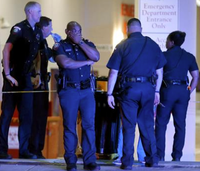Dallas protest shooting: 5 officers dead, 7 wounded