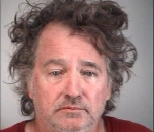 Police said Danny Konieczny was transported in an ambulance to the hospital earlier in the day, but he said he grew frustrated when he was not immediately seen. (Photo/