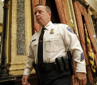Interim Police Commissioner expected to gain Baltimore council's support