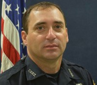 Ind. officer killed in shootout identified