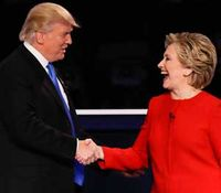 What cops need to know about the first debate between Trump and Clinton