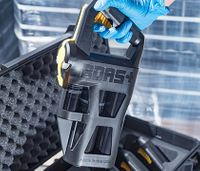 Neutralize carcinogens and other hazards on the job with a decontamination solution