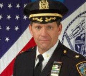 911a297e7 Deputy Chief Steven Silks (Photo/ New York Police Department)