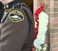 What it means to serve on a police Honor Guard