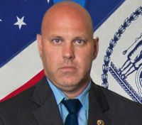 NYC police detective killed in blue-on-blue shooting
