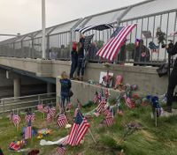Community gathers for vigil to remember fallen Milwaukee officer