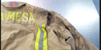 Firefighter PPE contamination: What you need to know