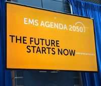 EMS Agenda 2050 Quick Take: Healthy people are better students, workers and citizens