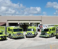 Fla. city to buy second set of protective gear for firefighter-paramedics