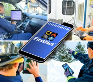 Quick Take: Understanding FirstNET at the MCC Expo