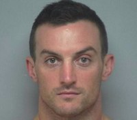 SC firefighter-paramedic suspended after allegedly posing as police officer
