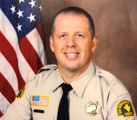 Calif. deputy in critical condition after shooting