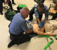 5 tips to boost to fire-based EMS training performance
